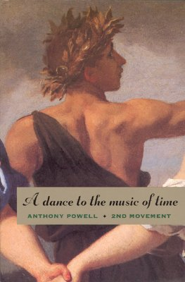 A Dance to the Music of Time By Powell, Anthony