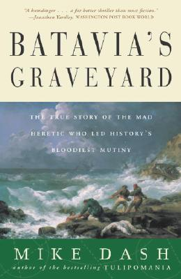 Batavia's Graveyard By Dash, Mike